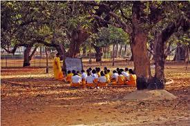 Santiniketan - Visva-Bharati