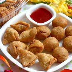 Snacks and Fast Food in Asansol