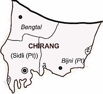 Chirang