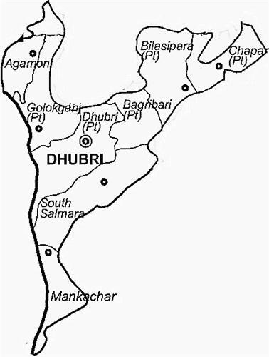 Dhubri