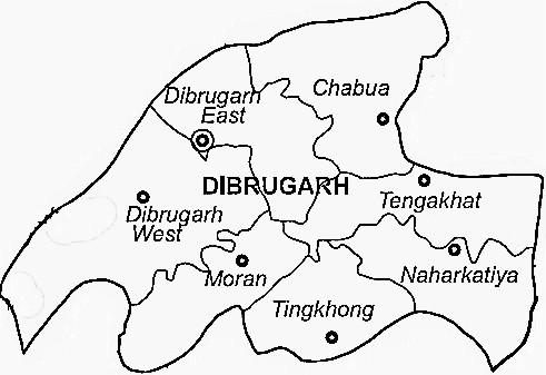 Dibrugarh