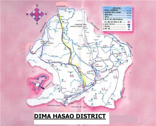 Dima   Hasao