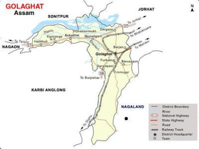 Golaghat