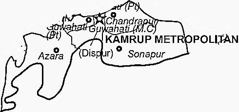 Kamrup-Metropolitan