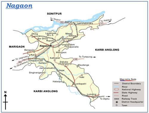 Nagaon