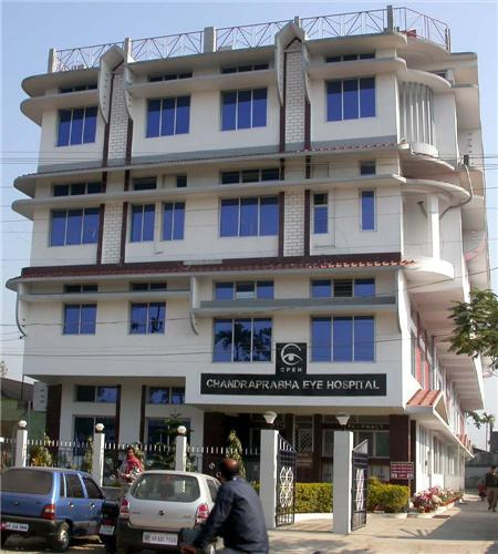 Chandraprabha hospital