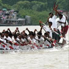 Adventure Sports in Assam