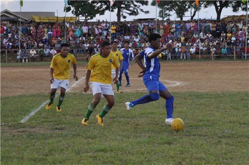 Sports in Assam