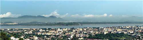 Destinations of Assam