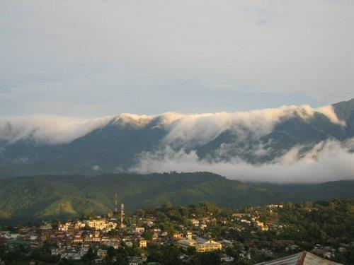 Attractions in Assam