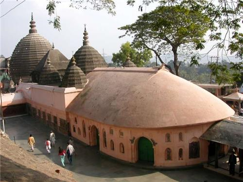 Top Attractions in Assam