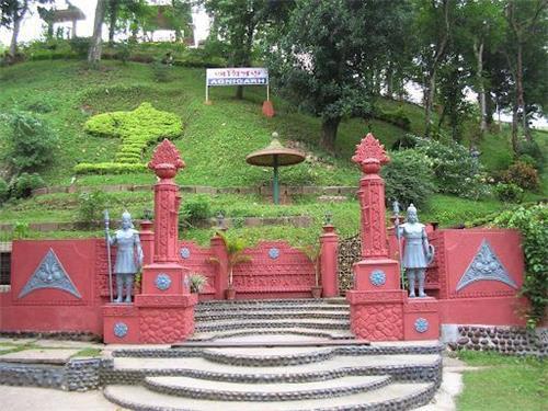 Top Cities in Assam