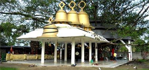 Cities in Assam