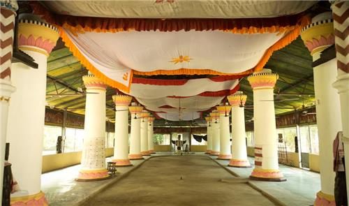 Trip to Barpeta – Land of the Satras