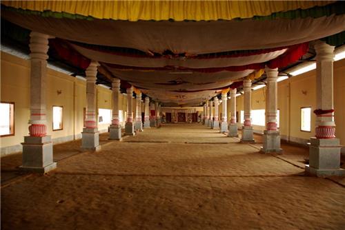 Satras of Barpeta