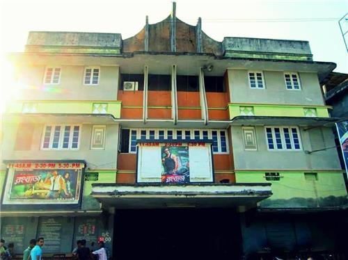 Cinema in Bongaigaon