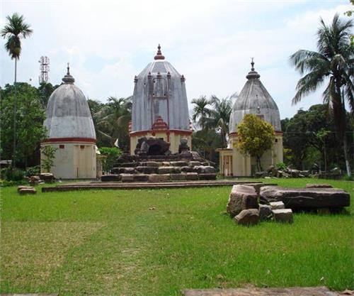 Religious Tourism in Bongaigaon