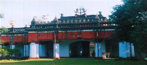 Religious places in Bongaigaon