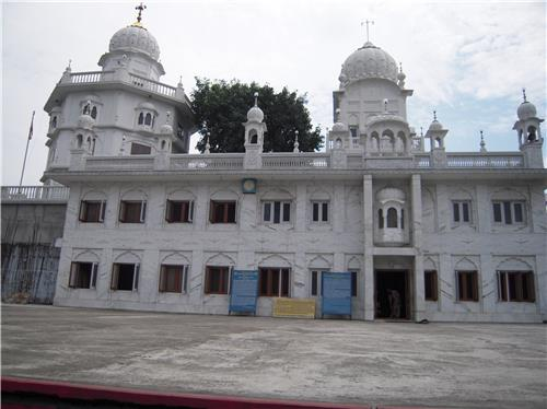 Tourism in Dhubri