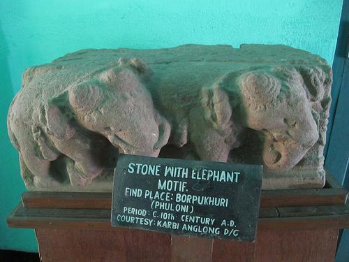 Diphu Tourism