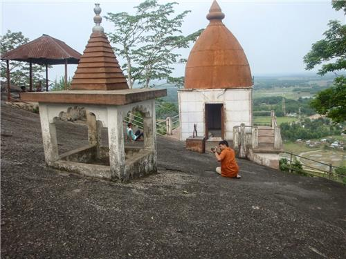 Tourist Places in Goalpara