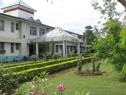 Healthcare Services in Golaghat