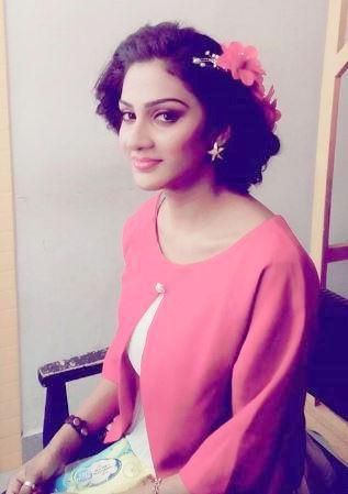 Avinash Chetia Makeup