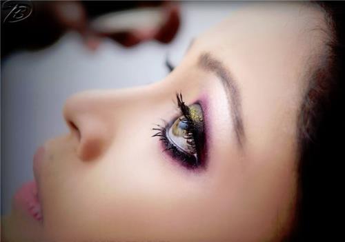 Pranab Makeup
