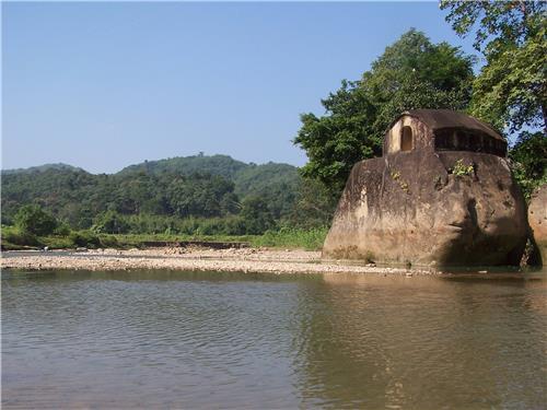 About Haflong