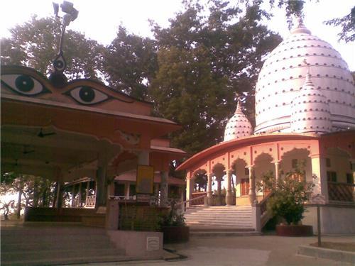 Kokrajhar Tourism