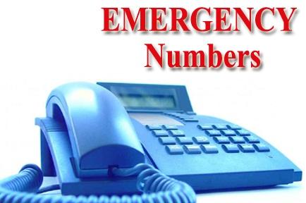 Emergency Services in Lanka