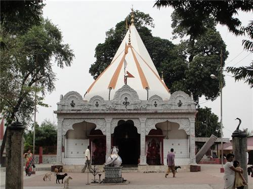 Religious places in Tezpur