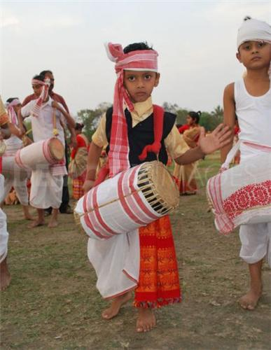 Music and Dance in Tezpur