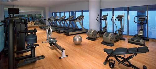 Gyms in Bahadurgarh