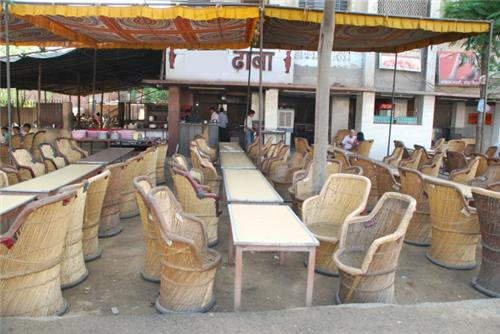 Dhabas in Bahadurgarh