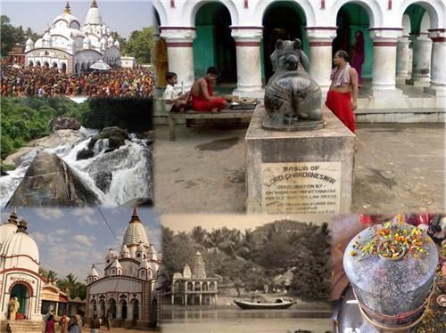 Places to visit near Balasore
