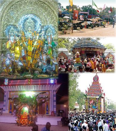 Fairs in Balasore