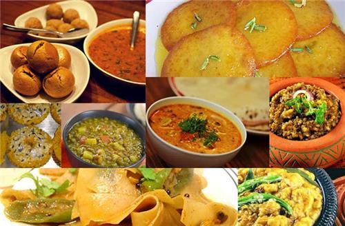 Food in Balasore