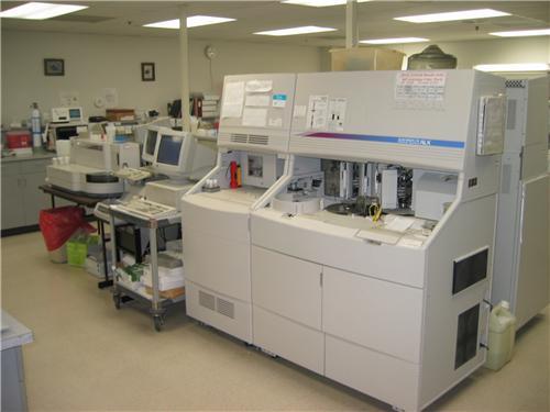 X-ray centers in Ballia