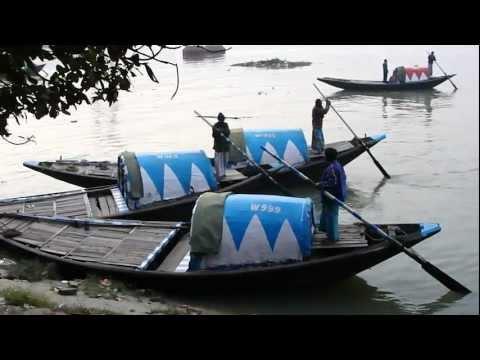 Boats at Bally