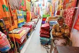 Textile Stores in Banda