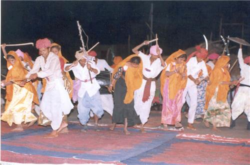 Festivals in Banswara