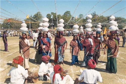 Culture of banswara