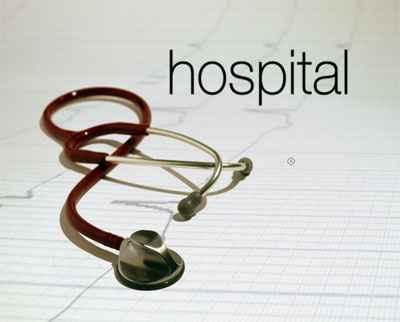 Hospitals in Banswara
