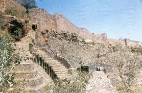 Shahabad Fort near Baran