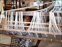 Industry in Baran