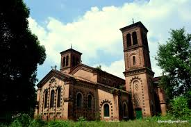 Churches in Bareilly