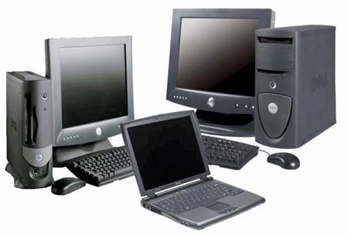 Computer Shops in Baripada