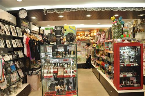 Gift Shop in Baripada