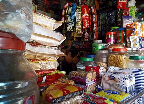 General Store in Baripada
